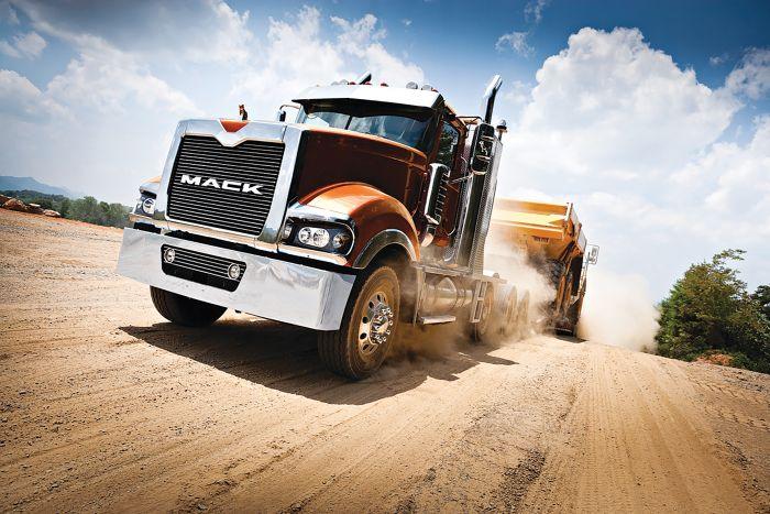 4 Trends Driving Vocational Truck Design