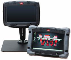 Beijer Electronics' TREQ-VM is available in a new design, allowing for deployment in either fixed-mount or removable versions.