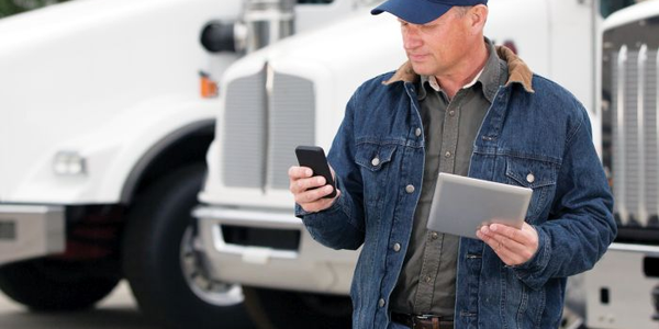 It may turn out that the ELD mandate that hits in December will not have much further impact on...