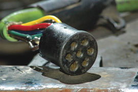 How Corrosion Causes Electrical Problems