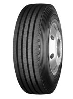 Yokohama's 103ZR truck tire.