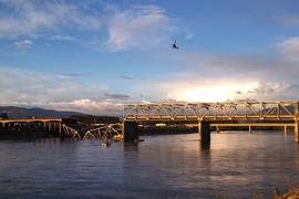 A Bridge Too Low