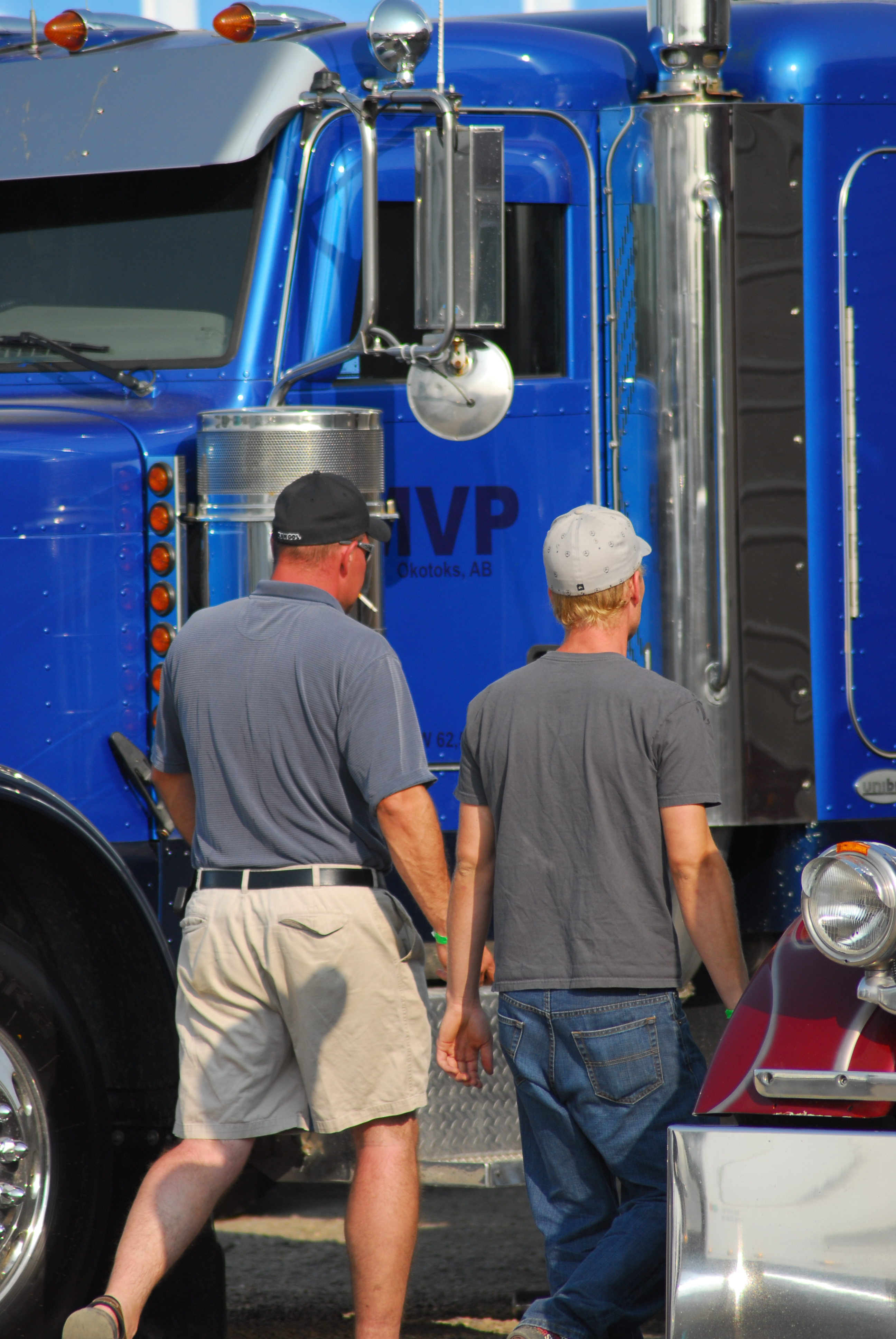 The Driver Shortage: Make it Someone Else's Problem