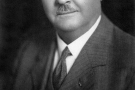 Semitrailer Inventor August Fruehauf to Enter Automotive Hall of Fame