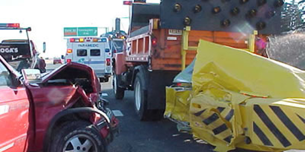 """You can't tackle our rising epidemic of roadway deaths without tackling speeding,"" said..."