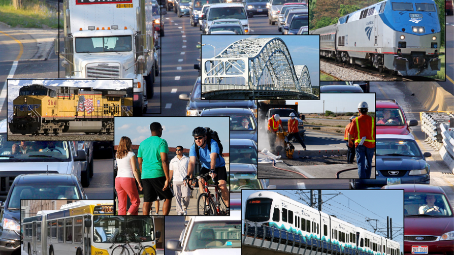 Will Highway Trust Fund Run Dry in 5 Years?