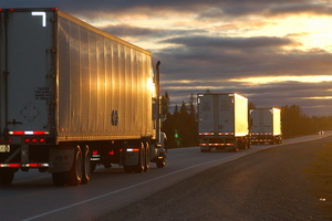 Rising Demand for Trailers Should Go into 2013, Forecaster Says, But Beware of New Regs