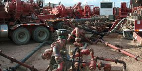 Oil and Gas Industry Shake-up