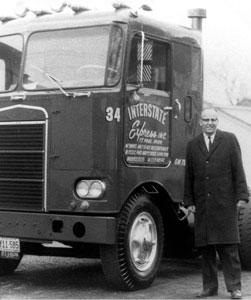 Hugh K. Schilling founded Horton in 1951.