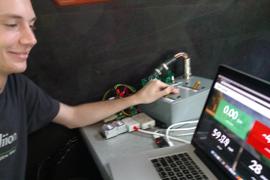 Test Drive Shows the Hyliion Trailer Hybrid Works