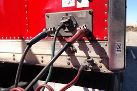 Second Connector Needed for Tractor-Trailer Communications?