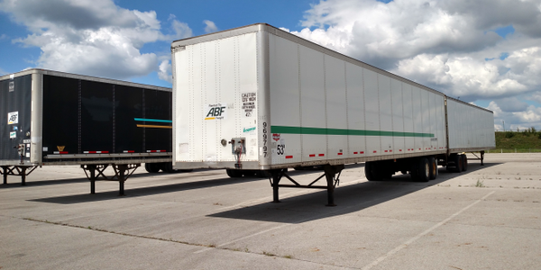 The 12% Federal Excise Tax on new heavy trailers may be added twice if a vehicle is bought and...