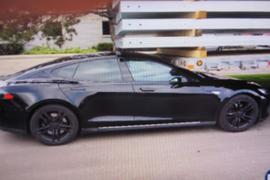Driverless Tesla vs. Parked Trailer: Owner's Fault?