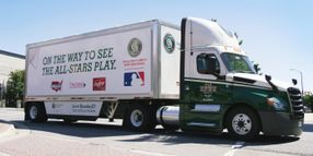Old Dominion's Baseball Trailer Promotes Series Sweepstakes