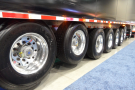 Phase 2 GHG Regs for Trailers Both Simple and Complex