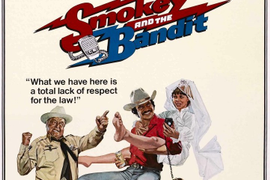 Scene-Stealing Trucks in Movies