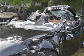 Tesla-Truck Crash: Cruise Control on Steroids