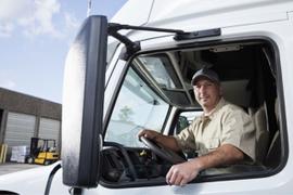 Truckers Aren't Terrorists