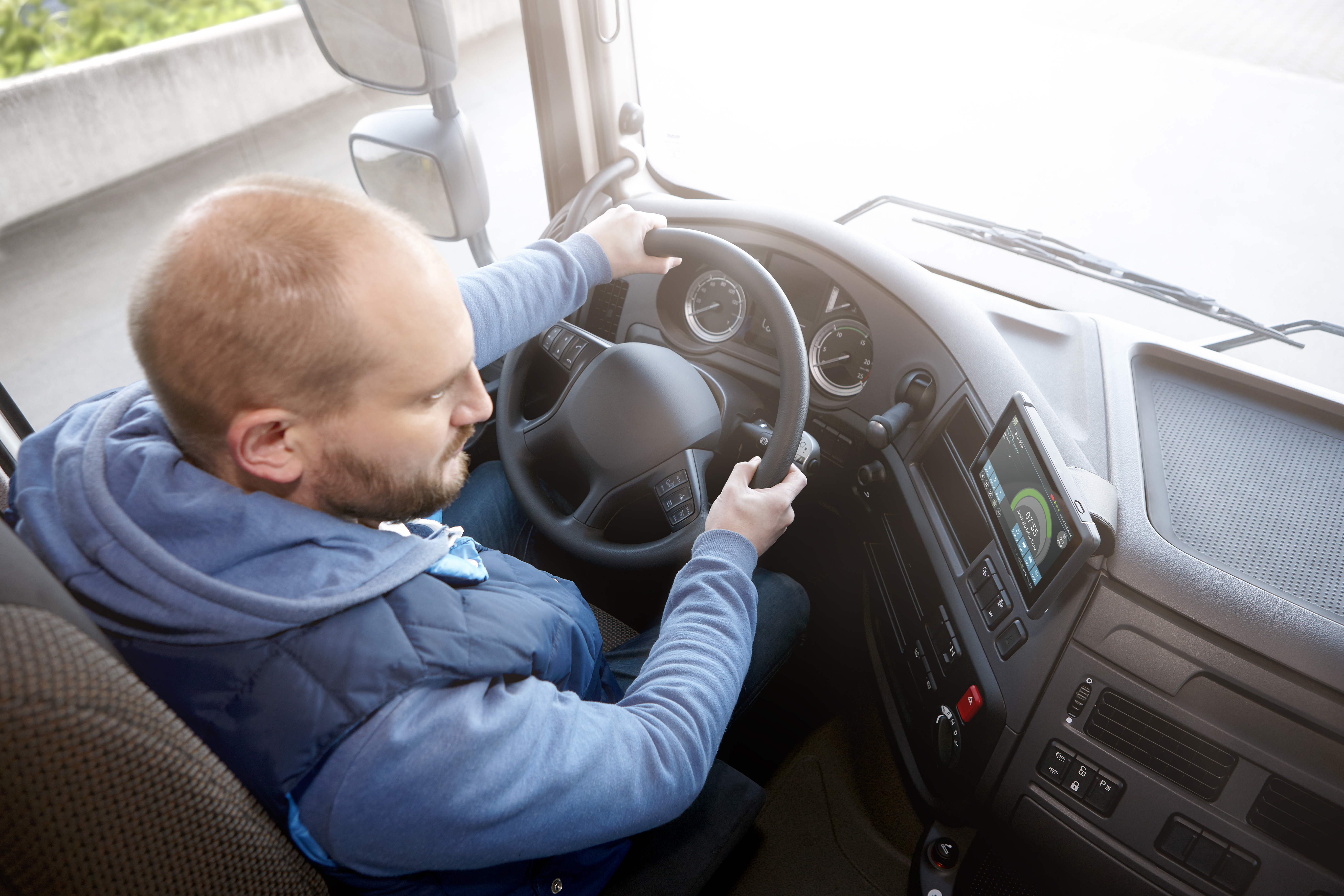 How the Right Training Can Help Promote Trucking as a Profession