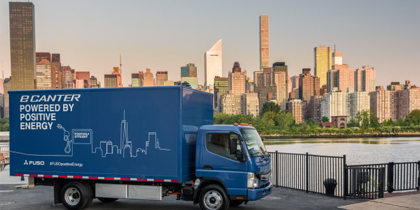 If nothing else, it seems likely 2017 will go down as 'The Year of the Electric Truck,' says...