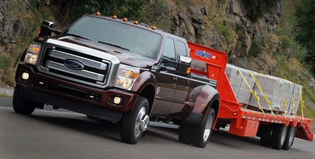 F350 Towing Capacity >> How Important Are Claims About Towing Capacity Trailer