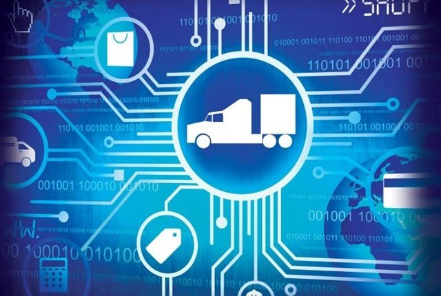 Blockchain could become the platform that brings all aspects of fleet operations together in one, online place.
