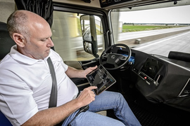 Panic or Profit? Truck Fleets Need to be Ready for Technology Changes