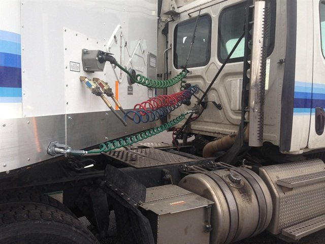 Tractor On Trailer Lights Wiring - Best Secret Wiring Diagram • on semi truck trailer wiring, semi trailer parts diagram, semi trailer wiring diagram,