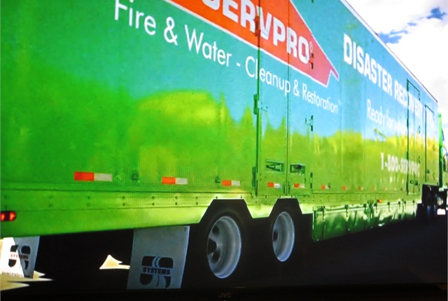 """<p>Is it a real Kentucky household goods trailer? And who's """"Systems""""?</p>"""