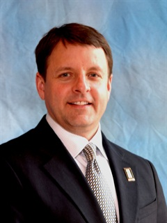 Jim Burg, former HDT Truck Fleet Innovator
