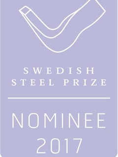 <p><strong>Wabash is one of four companies chosen as finalists from among 102 nominees for the annual prize, according to SSAB, the Swedish steel producer. </strong></p>