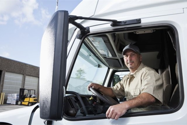 Truck drivers -- and many other workers -- have good cause to be worried about the rise of autonomous technology. Photo: Truckinginfo.com