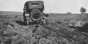 Bicyclists Were Original Advocates for Good Roads