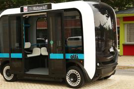 Autonomous Trucks: A Disruptive Positive Force Coming but Fast