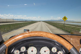 What My First Job Out of College Taught Me About Driving Trucks