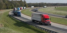 Indiana Toll Road Operator Files for Bankruptcy