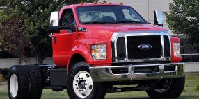 EPA Approves Blossman's LPG-Powered Truck Engines