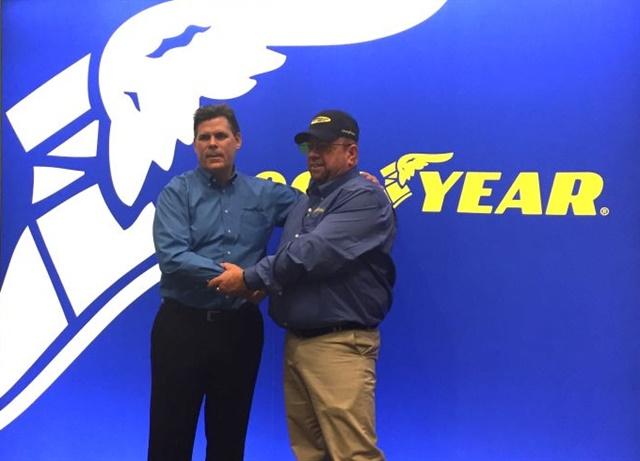 Goodyear Highlights Deeds of Highway Hero Finalists