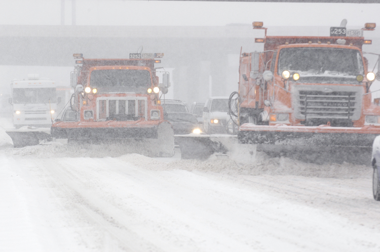 Two More States Issue Emergency Hauling Declarations