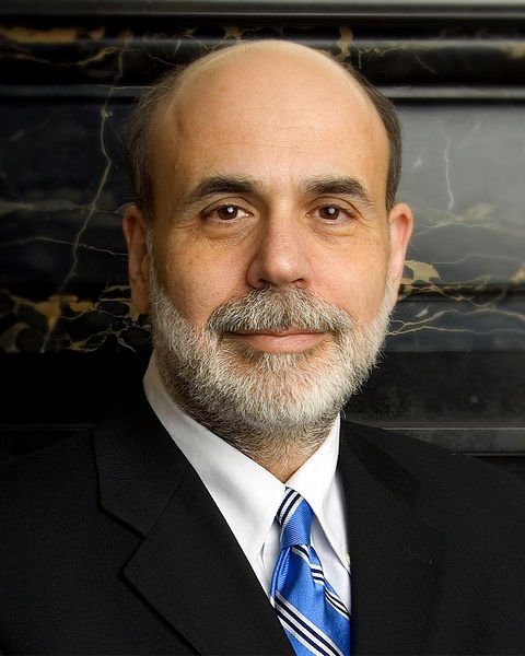 Economic Watch: Federal Reserve Stays the Course in Final Bernanke Meeting