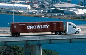 FMCSA Lightens Paperwork Load for Intermodal Drivers