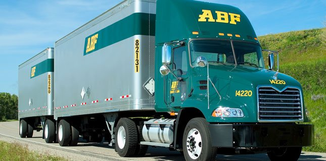 ABF Challenges YRC/Teamsters Deal - Drivers - Trucking Info