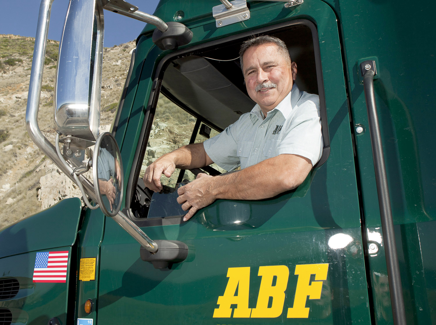 ABF and Teamsters Extend Contract, ABF Still Challenging YRC-Teamsters Concessions