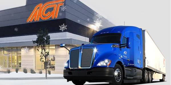 ACT contract drivers will be paid an additional 2 cents per mile and company drivers will...
