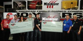 Minimizer Celebrates 30 years with $30k Giveaway