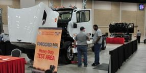 Rush Truck Centers Tech Rodeo Rocks San Antonio