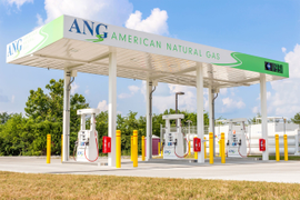 Frito-Lay Participates in CNG Station Ribbon-Cutting