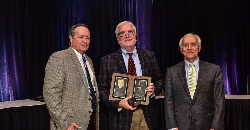 ATA Recognizes Top Safety Director and Driver of the Year