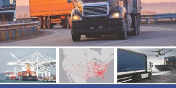 Texas was the highest ranked freight plan in ATRI's research based in part on the state's use of...