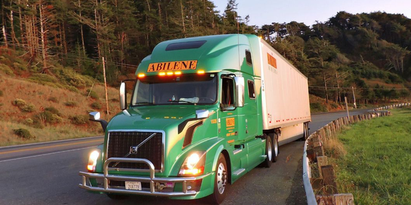 Abilene Motor Express is a Richmond, Va.-based carrier with nearly 400 trucks that operates...